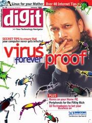 Thinkdigit Magazine 2002-01 by Jasubhai Digital Media