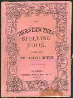 The Indestructible Spelling Book by