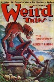 Weird Tales V42N01 (1949 11) (Gorgon776 ... by