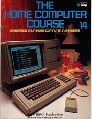 The Home Computer Course 14 by