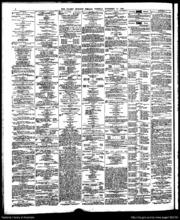 The Sydney Morning Herald 12-11-1889 by Fairfax Media