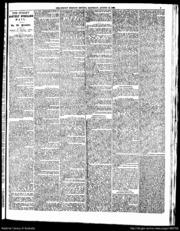The Sydney Morning Herald 13-08-1859 by Fairfax Media