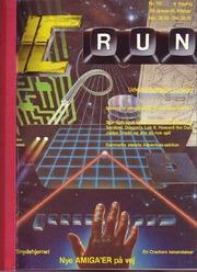 Run 1987 Nr 01 02 Januar Ic Run by