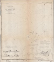 Sketch a No. 5 Showing Proposed Site for... by United States Coast Survey