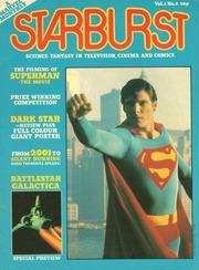Starburst Magazine 005 (1978 12) (Marvel... by