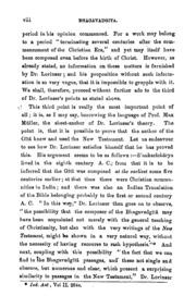 The Bhagavad Gita by J Cockburn Thomson