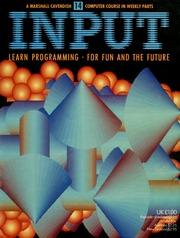 Input Volume 2 by