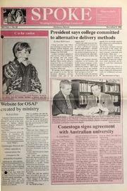 Issuu Spokenewspaper Spoke19961209 by Spokenewspaper