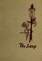 The Lamp : Volume 1953 by Lasell Junior College