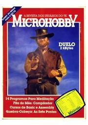 Microhobby - Ano I No. 7 (1984-01)(Micro... by