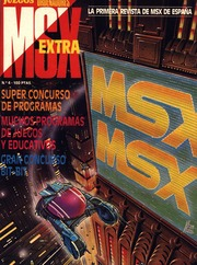 Msx Extra 04 by