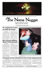 Nome Nugget (2008) by