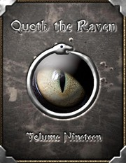 Quoth the Raven - Issue #19 by