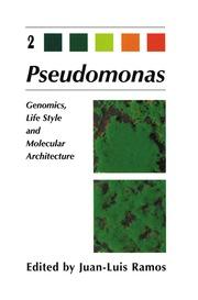 Pseudomonas [electronic Resource] : Volu... by Ramos, Juan-Luis