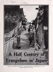 Half Century of Evangelism by Fulton, George W