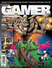 Hardcore Gamer Magazine Volume 2 Issue 3 by Prima Games
