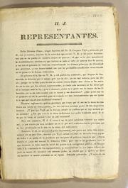 H. J. De Representantes. : Doña Máxima O... by Olmos, Maxima