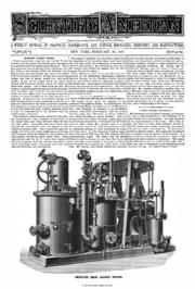 Scientific American Volume 56 Number 09 ... by