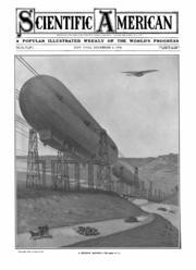 Scientific American Volume 101 Number 23... by