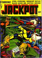 Jackpot Comics 07 (Re-Edit) by