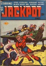 Jackpot Comics 09 (1943) by