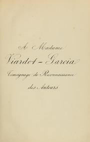 Samson Et Dalila : Opéra En 3 Actes by Saint-Saëns, Camille, 1835-1921, Composer