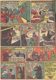 Shield Wizard Comics 02 -(1940) by Mlj/Archie Comics