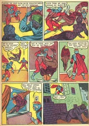 Shield Wizard Comics 03 -(1941) by Mlj/Archie Comics
