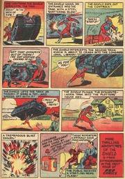 Pep Comics 05 (Re-Edit)-Now C2C by Mlj/Archie Comics