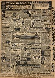 Zip Comics 09 (1940) by Mlj/Archie Comics