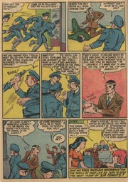 Zip Comics 12 (1941) by Mlj/Archie Comics