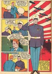 Zip Comics 17 (1941) by Mlj/Archie Comics