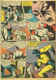 Zip Comics 32 (1942) by Mlj/Archie Comics