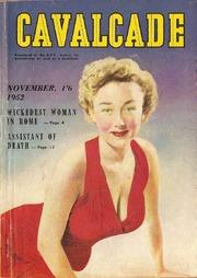 Cavalcade 1952-11 by