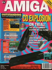 Commodore User Issue 109 1992 Oct by