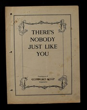 There's Nobody Just Like You by Penn, William H.