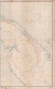 Darien Routes--Isthmus of Darien from Pa... by Isthmian Canal Commission (U.S.)