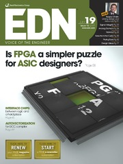 Edn Magazine Issue 2007-07-19 by Reed Electronics Group