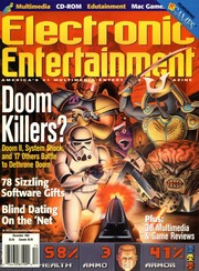 Electronic Entertainment 12 December 199... by
