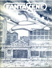 Fantascene No 1 (Fall, 1975) by