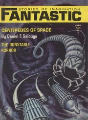 Fantastic V13N04 (1964 04) by