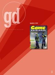 Gdm March 1999 by Ubm Techweb