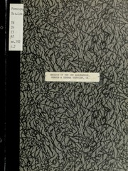 Geology of the Ono Quadrangle, Shasta an... by Murphy, Michael A