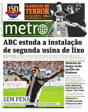 Metro Brazil - Metro Abc - 2013-05-09 by Metro International