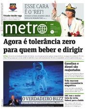 Metro Brazil - Metro Abc - 2013-01-30 by Metro International