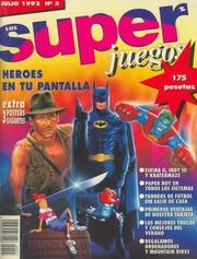 Superjuegos 003 by