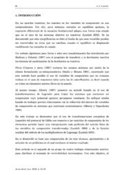 II. Combinaciones Lineales, Multiplicado... by Juan José Luetich