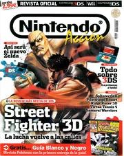 Nintendo Accion 221 by