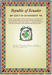 Nte Inen 0389: Conservas Vegetales. Dete... by Instituto Ecuatoriano De Normalización (Inen)