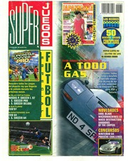 Superjuegos 060 by